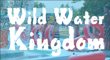 Wild Water Kingdom 2014